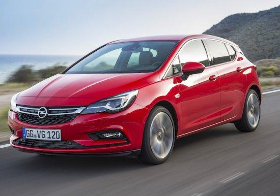 Opel обяви, че компанията вече приема заявки за новото топ-предложение в дизеловата