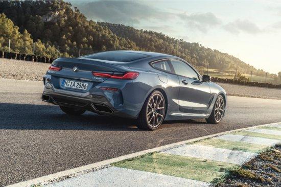 Последните резултати от продължаващата моделна офанзива на BMW заемат централно място на