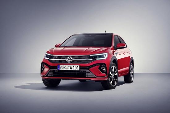 Volkswagen продължава да разширява гамата си модели на европейския пазар, като