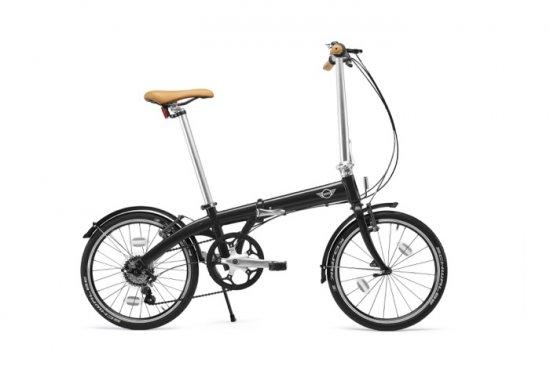 MINI обяви, че компанията стартира продажбите на нов сгъваем велосипед, който обещава