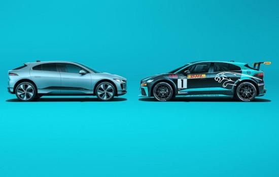 Jaguar обяви, че в резултат на натрупания опит на състезателната писта