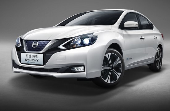 Nissan обяви, че поставя началото на официалното пазарно лансиране на изцяло новия
