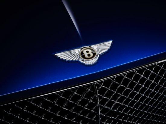 Bentley обяви, че за да отбележи своята 100-годишнина, всички произведени през следващата