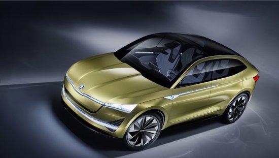 Както по-спортните варианти на обикновените чешки автомобили се обозначават с добавката RS/vRS,