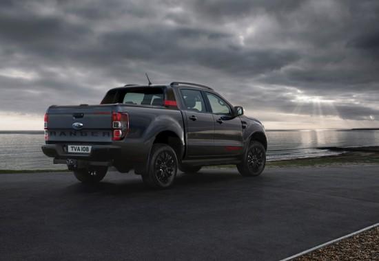 Днес Ford разкри подробности за новата лимитирана серия на хитовия си