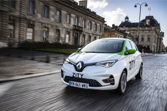 Groupe Renault и Ferrovial обявиха, че двете компании са готови с