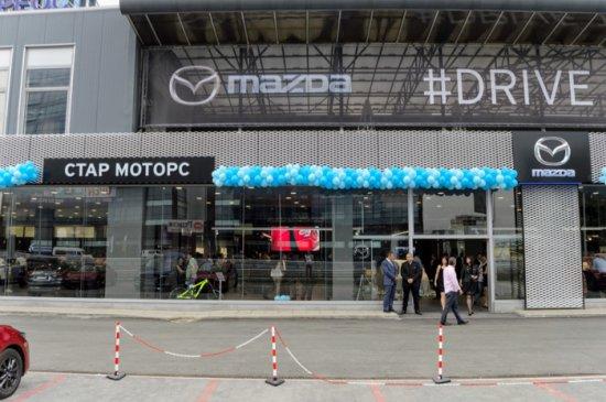 Тази вечер, в София се състоя официалното откриване на новия автосалон
