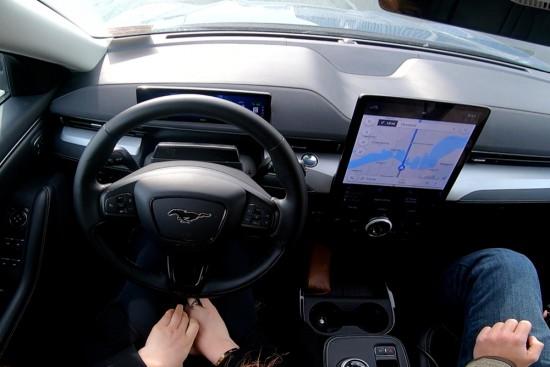 Североамериканското подразделение на Ford разпространи любопитно подробности за мащабна инициатива, провела се