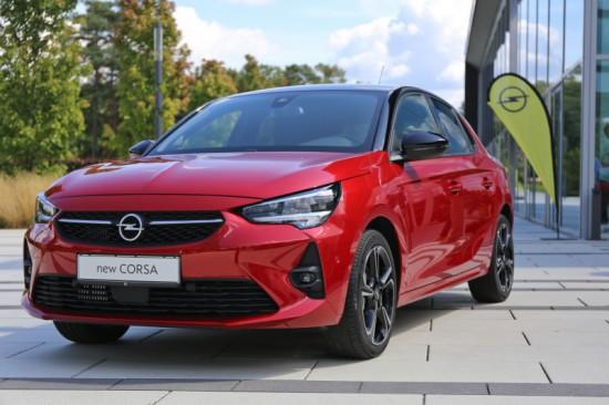 Специално за autopress-net от Юта Бернхард, Global Press, Гросгерау, Германия Opel