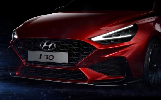 Коронавирус епидемията попречи на европейското подразделение на Hyundai да представи пред публиката