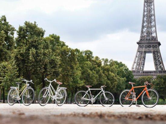 Източник: PEUGEOT лансира нова гама велосипеди LEGEND, вдъхновена от стила на