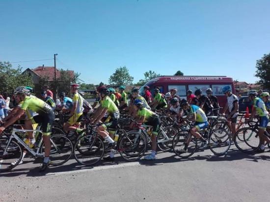 От 28 юли, до 31 юли ще се проведе 67-та колоездачна
