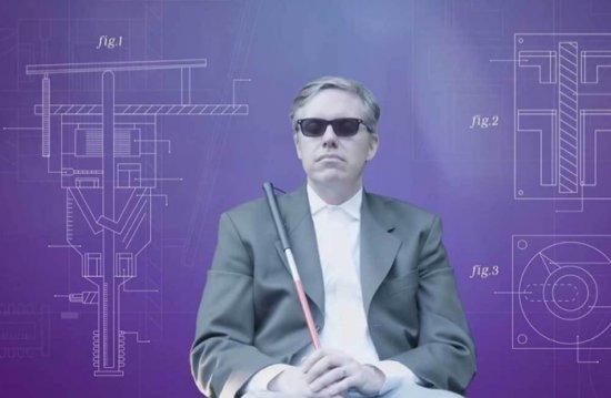 Снимка: Знаете ли че: Круз-контролът е дело на сляп човек!