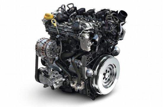 Премиера на щанда на Renault на женевското изложение отбелязва нов 1.3