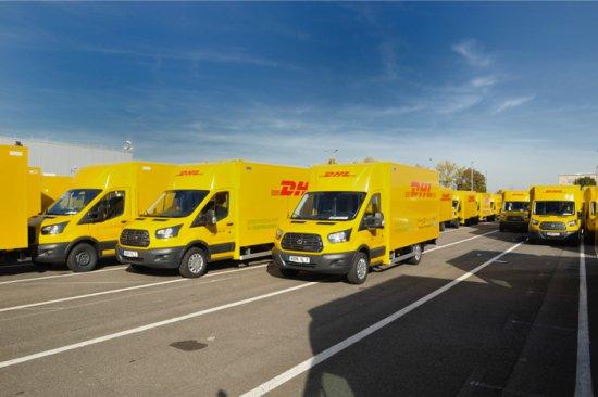 Ford обяви, че в Кьолн, компанията е започнала производството на специално разработените