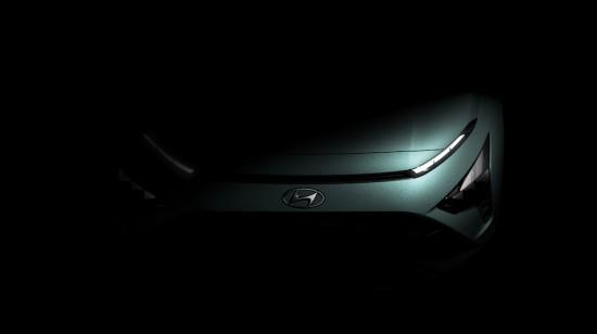 След като през ноември миналата година от Hyundai анонсираха името на