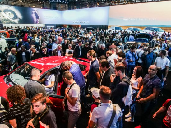 Peugeot обяви, че компанията е отчела много благоприятен потребителски отзив от тазгодишното