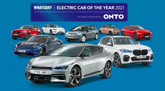 Английското издание WHAT Car? публикува резултати от годишното си проучване за най-добрите