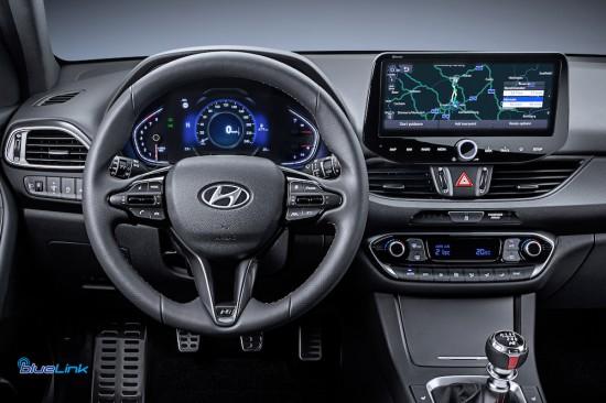 Hyundai обяни, че компанията е обнови сериозно бордовата инфо-комуникационна и мултимедийна система
