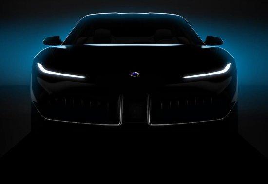 Нишовият американски производител на луксозни електромобили Karma Automotive разкри първите подробности за