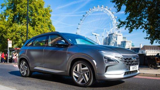 Hyundai Motor обяви, че по време на инициативата си Clean Driving™