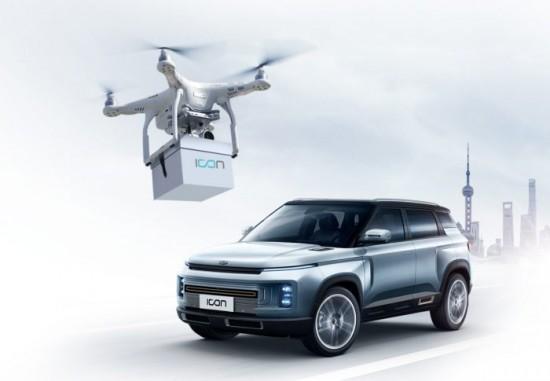Китайският автомобилен гигант Geely Auto разкри любопитни подробности за инициативата си за