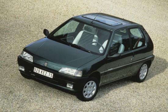 През септември тази година, Peugeot 106 ще отбележи 30 години от