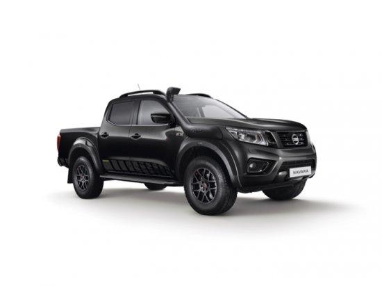 Nissan обяви, че компанията пуск в продажба нова специална версия на