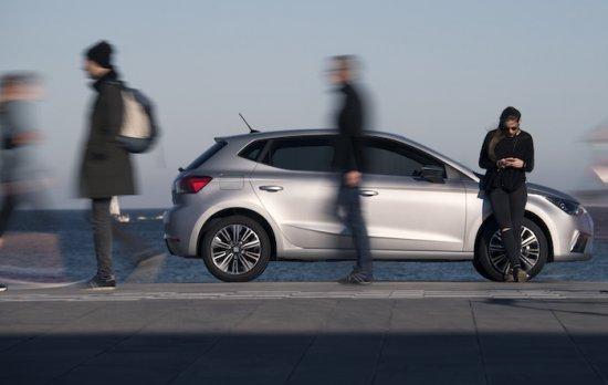 Испанският автомобилен производител SEAT обяви, че компанията е придобила компанията за споделена