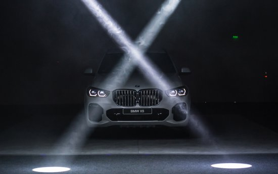 С над 2 милиона продажби, BMW X5 е най-продаваният SAV от