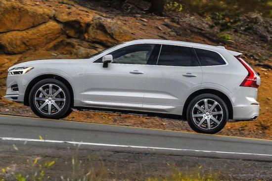 Източник: Това показват престижните международни тестове на Euro NCAP Новото Volvo