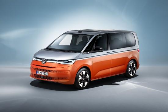 Лекотоварното подразделение на Volkswagen разкри първите подробности за иццяло новото поколение на