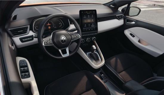 Снимка: Renault Captur с ново поколение още тази година?