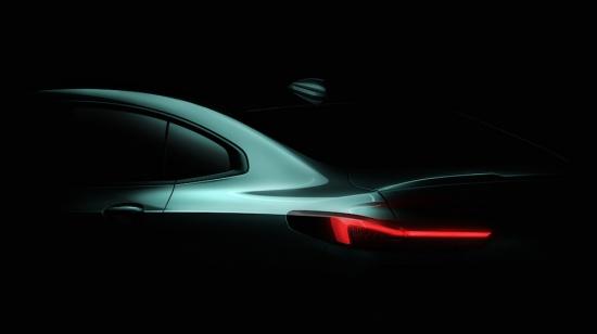Успоредно с ежегодната си бизнес пресконференция, днес BMW разкри първите подробности за
