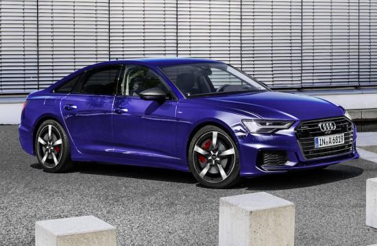 Електрификацията в модификационното портфолио на Audi продължава и след наскоро анонсираният флагман