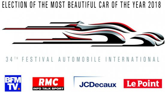 Организаторите на ежегодния конкурс Най-красив автомобил на годината, който се провежда като