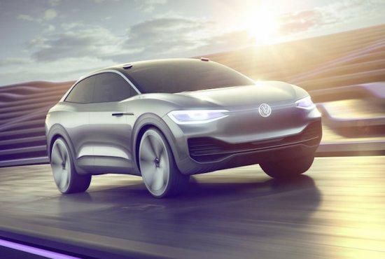 Volkswagen Group, Mobileye и Champion Motors обявиха планове за комерсиализация на