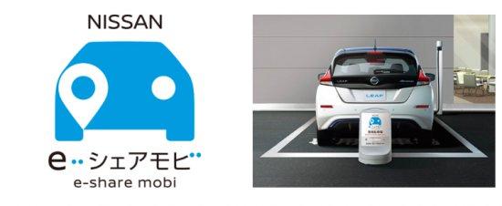 На 15 януари следващата година, Nissan ще постави началото на програмата