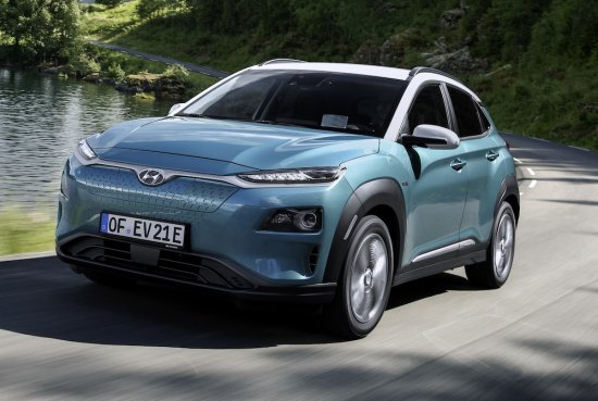 """Hyundai Motor обяви, че компанията е била отлична като """"Най-иновативна марка"""" по"""