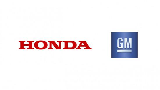 Honda и General Motors обявиха, че двете компании са постигнали споразумение,