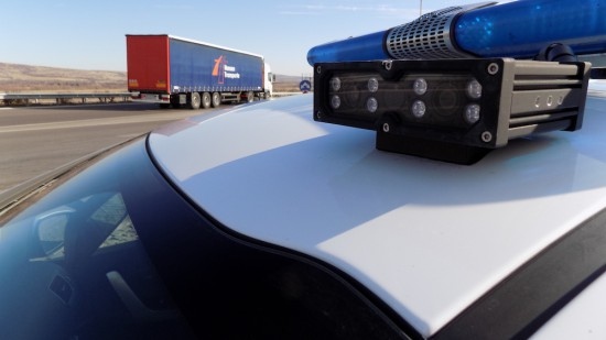 От днес до 31 януари в страната се провежда специализирана полицейска операция,