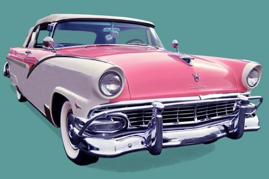 Цветът играе решаваща роля за много хора при закупуването на автомобил.