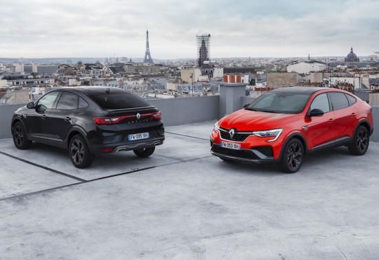 Renault обяви, че от 10 март, дилърите на марката във Франция