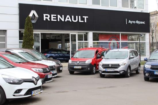 Ключов участник на пазара на нови автомобили от 15 години, Ауто