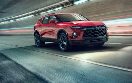 Американскията автомобилен производител CHEVROLET поднесе приятна изненада, като разкри първите подробности за изцяло