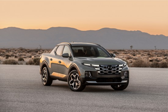 Североамериканското подразделение на Hyundai разкри първите подробности, снимки и видео на изцяло
