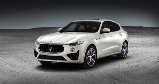 Maserati използва участието си на тазгодишното издание на Goodwood Festival of