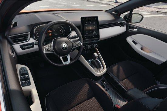 Renault представя новото CLIO, петото поколение на емблематичния модел, от който са