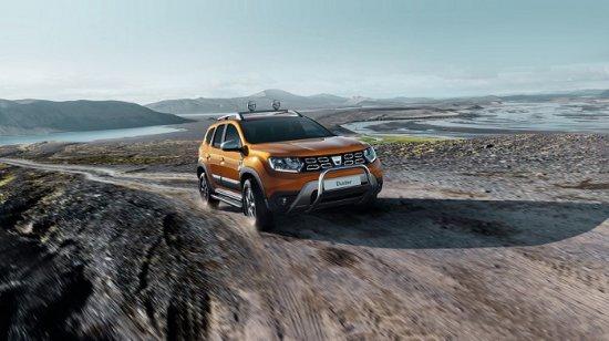 С четири бизнес автомобила ще участва групата Renault по време на