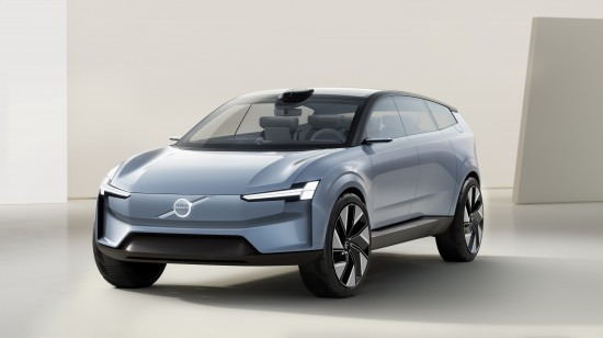 За Volvo Cars електрификацията е нещо повече от промяна в задвижването